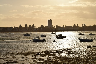 Langstone Harbour 6