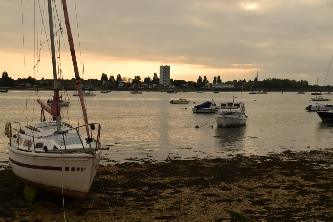 Langstone Harbour 3